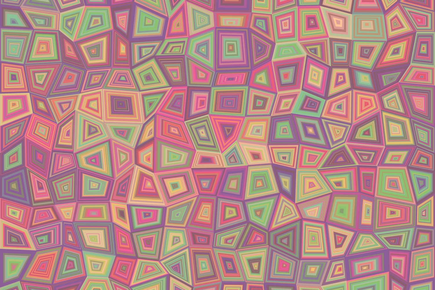 30 colorful rectangle backgrounds (AI, EPS, SVG, JPG 5000x5000) example image 3
