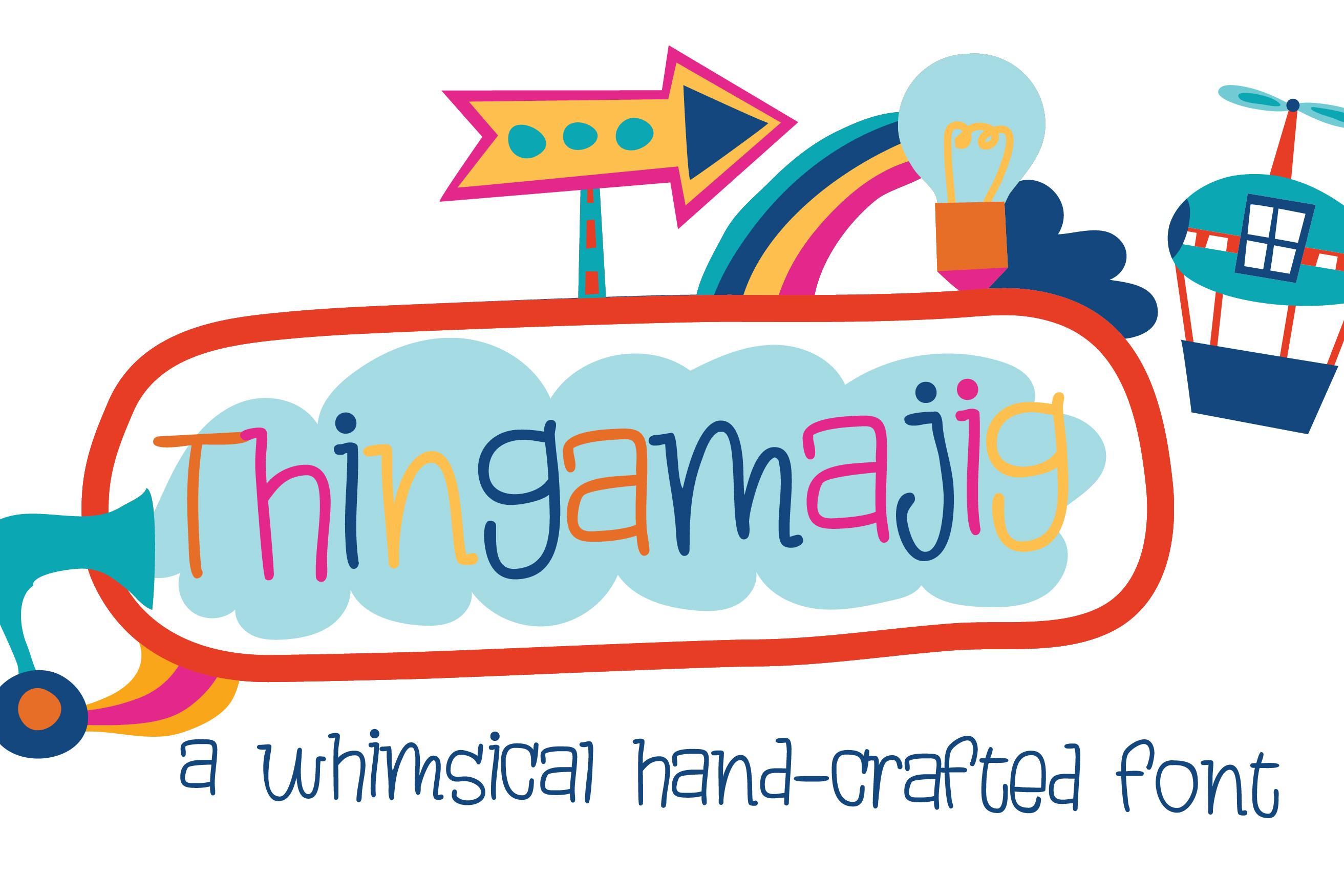 PN Thingamajig example image 1