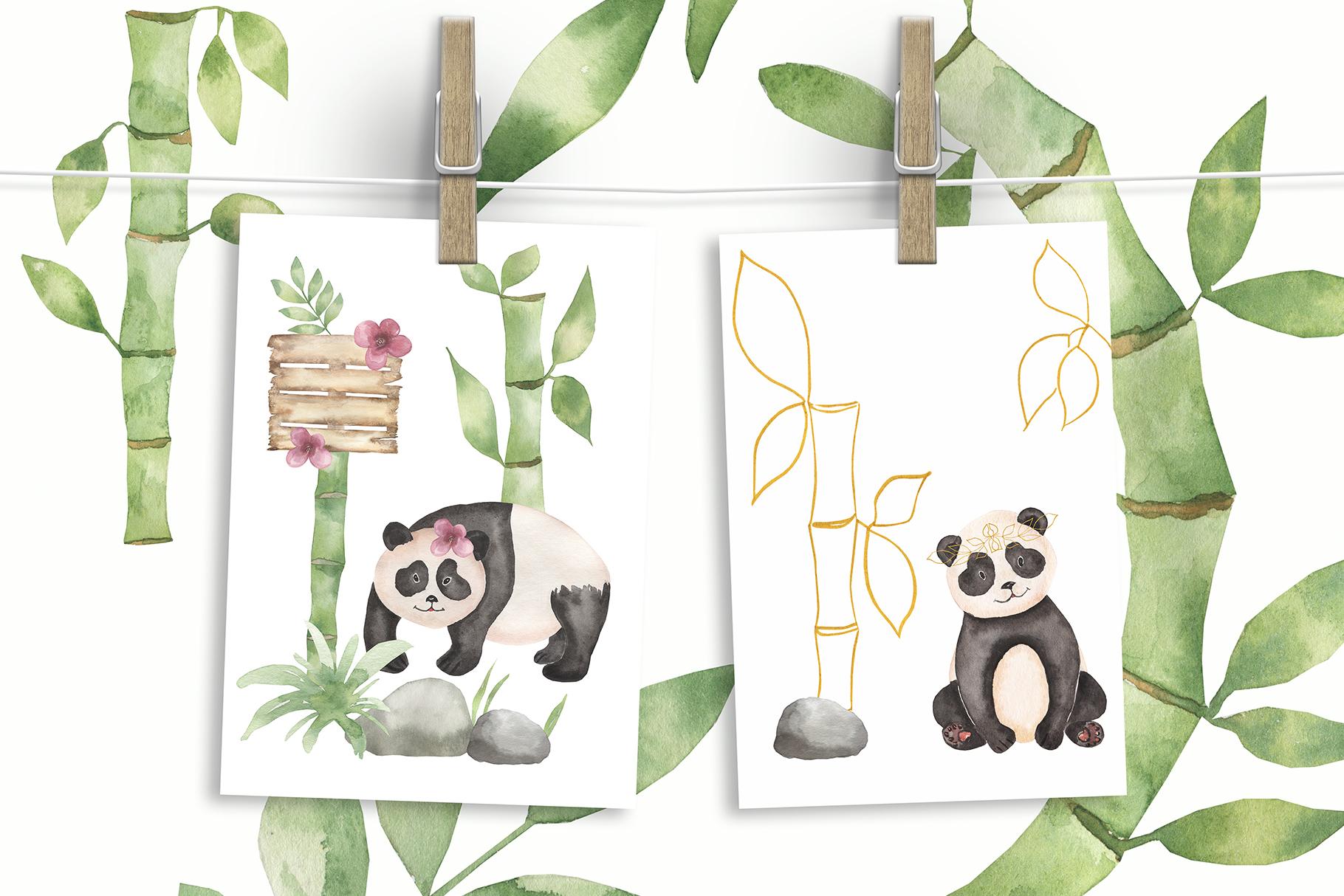 Panda Garden example image 11