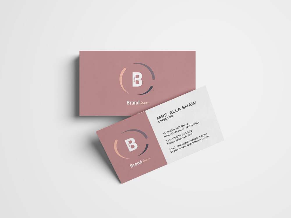 Corporate Identity Pack example image 14