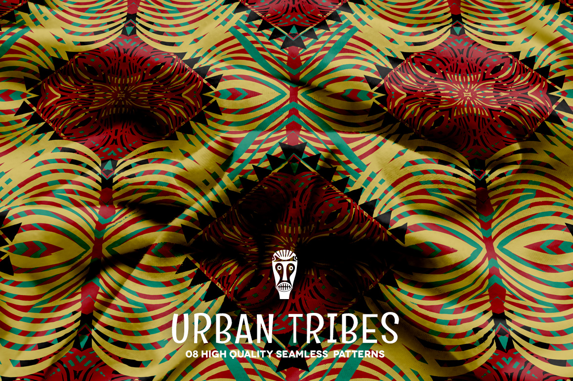 Urban Tribes example image 5