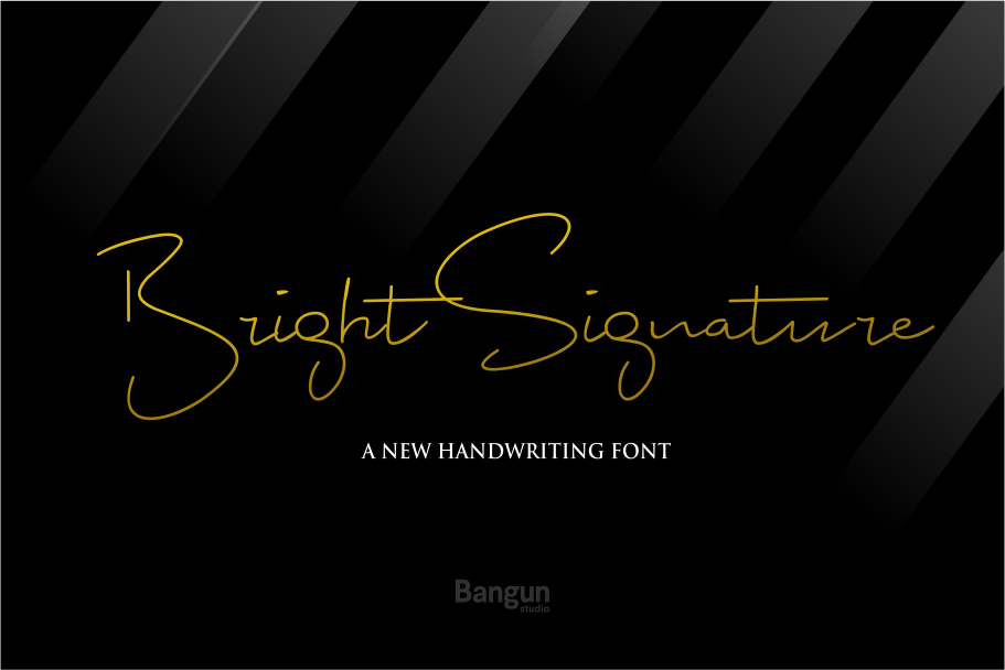 Bright Signature example image 1