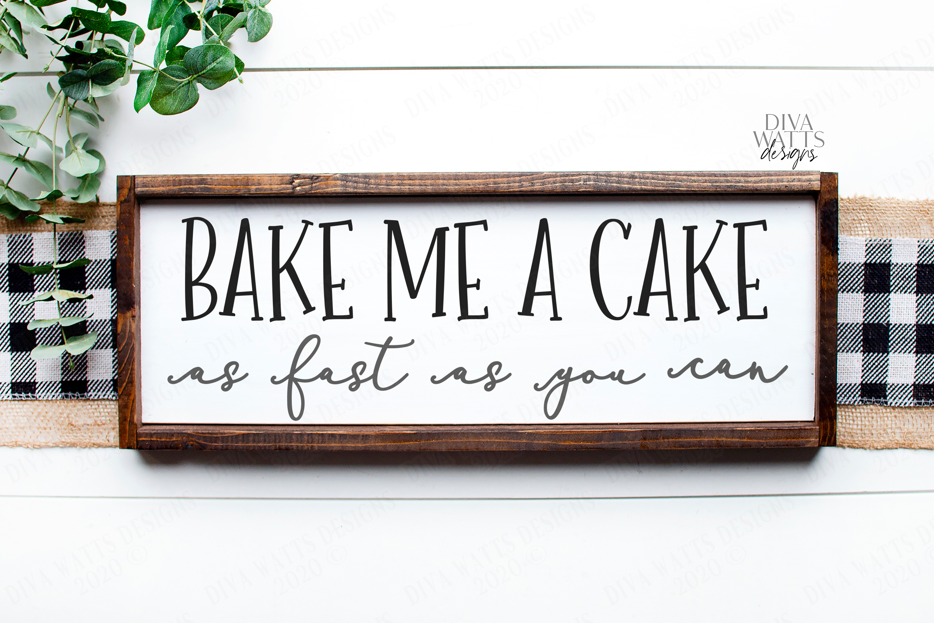 Bake Me A Cake As Fast As You Can example image 2