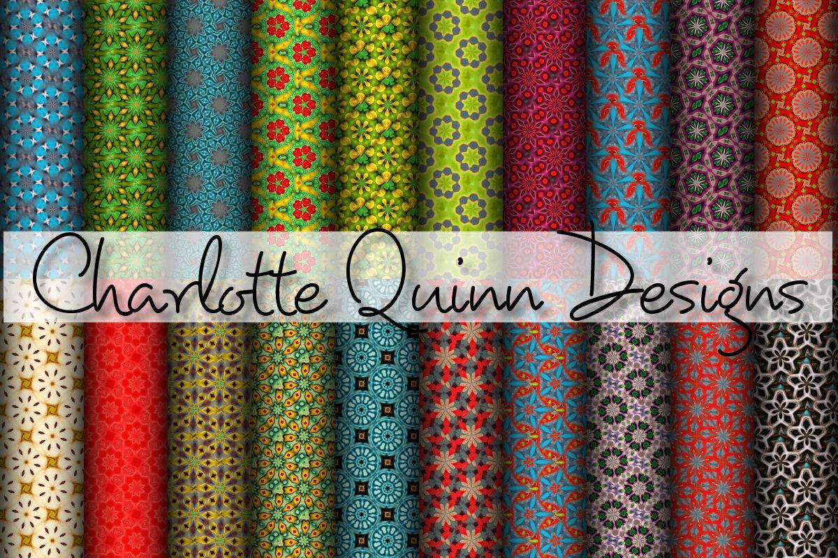 10,500 Patterns - 525 Kit Bundle example image 11