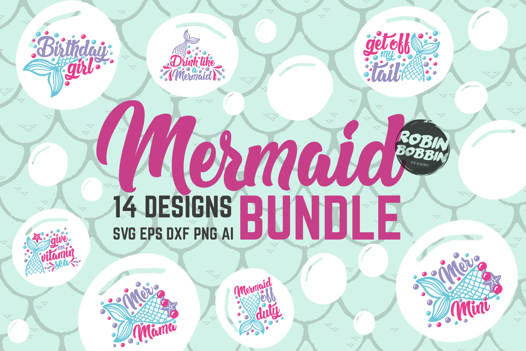 Mega SVG Bundle - Cut Files Bundle - Mega Bundle Over 700 example image 29