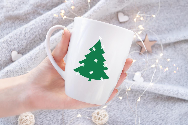 Christmas Tree Bundle example image 5