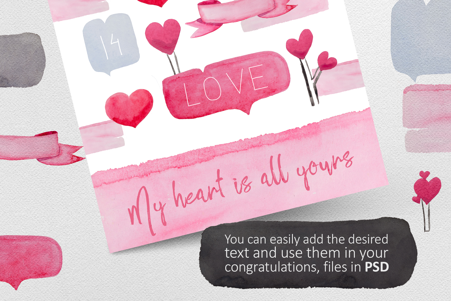 Greeting card designs example image 3