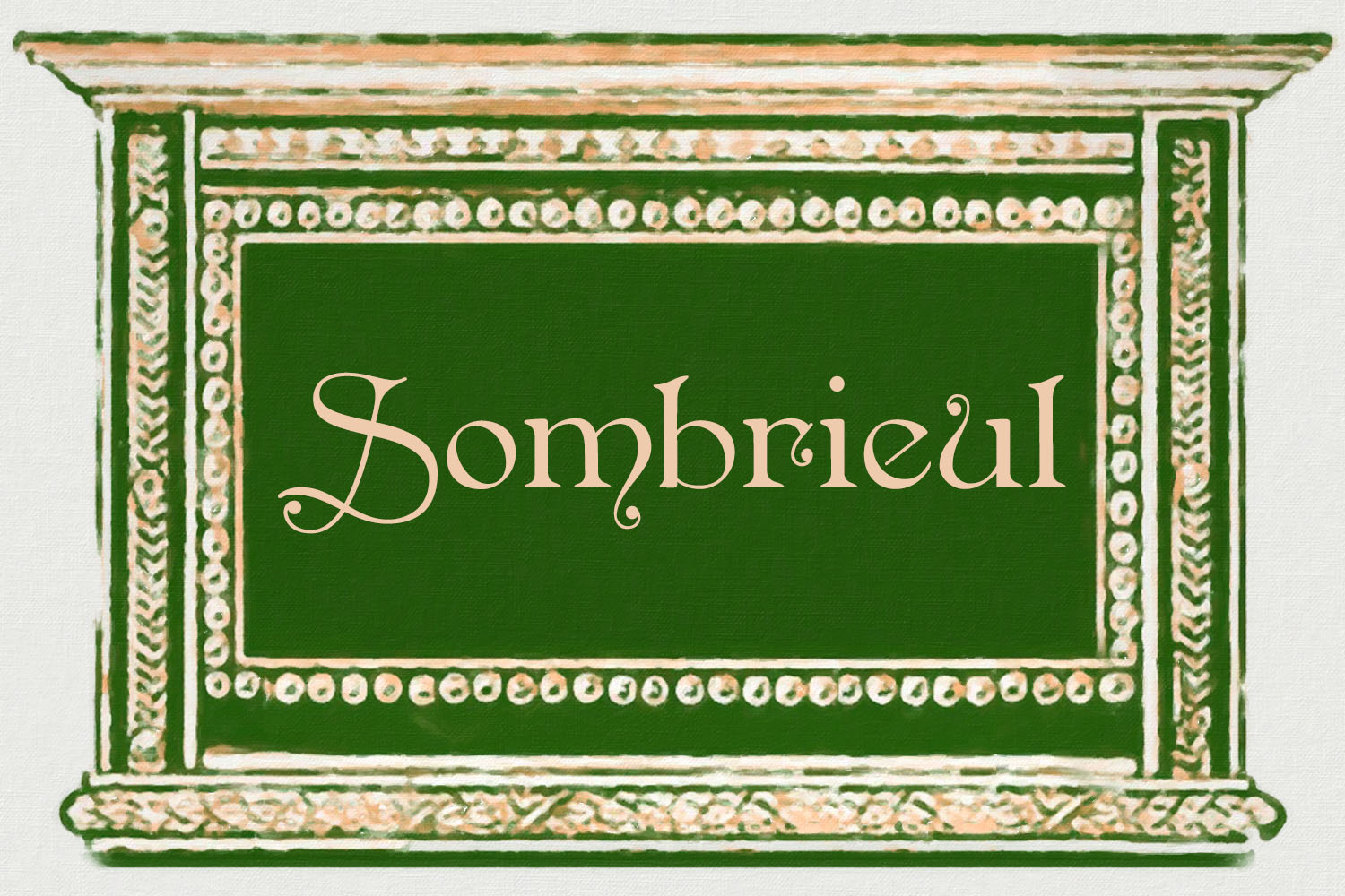 Sombrieul example image 1