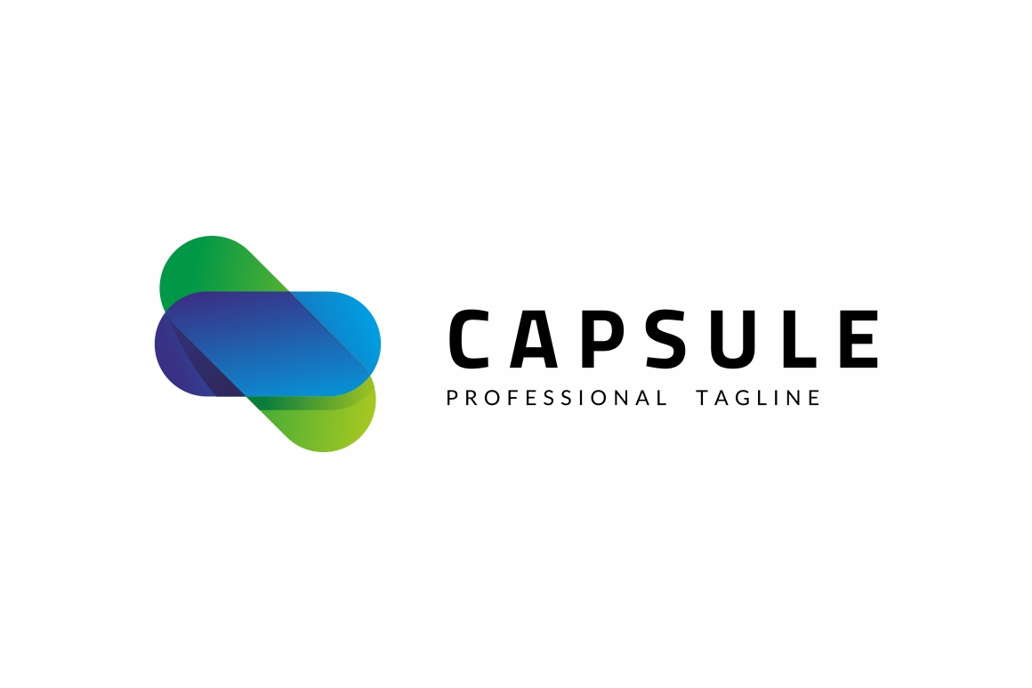 Capsule Medical Logo example image 3