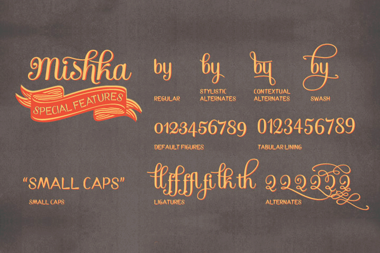Mishka example image 2