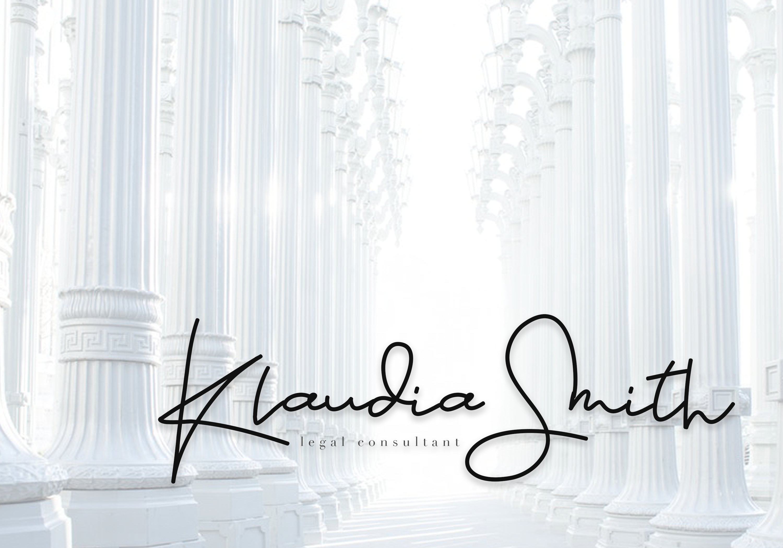 Kandi - A Handwritten Signature Font example image 2