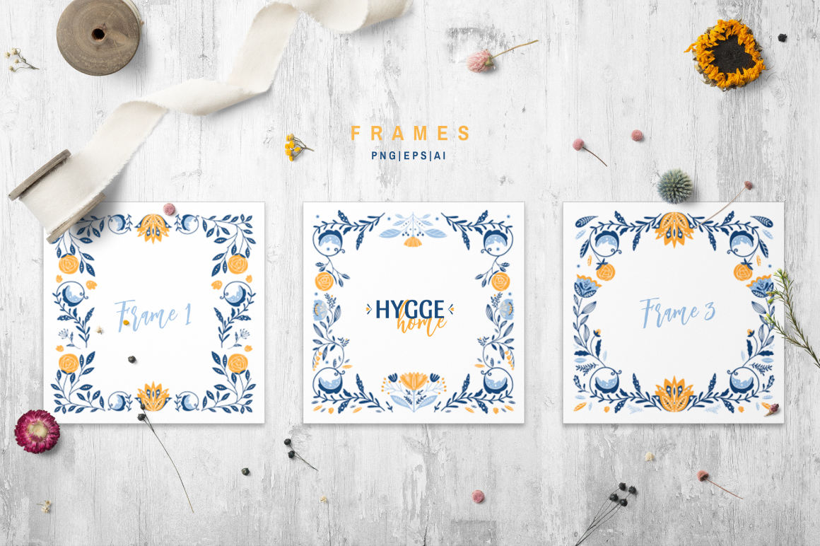 Hygge home collection example image 9