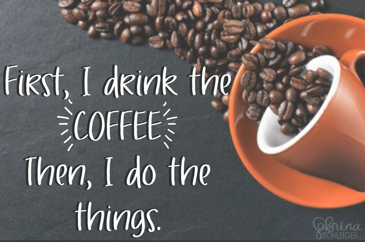 Barista Blues- Handwritten Font example image 3