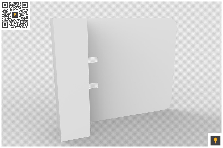 3D Wobbler Render example image 6