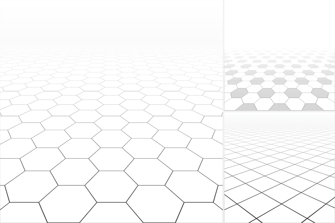 Abstract white backgrounds. example image 6