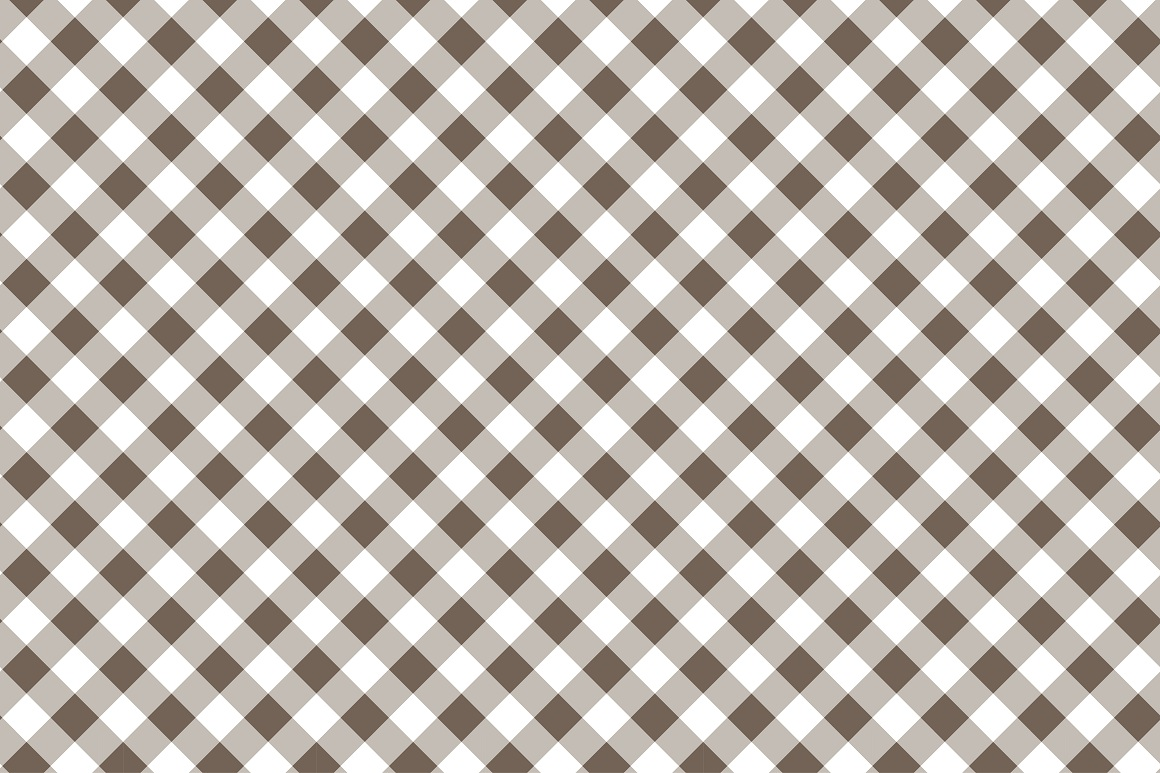 Fabric seamless patterns. example image 6