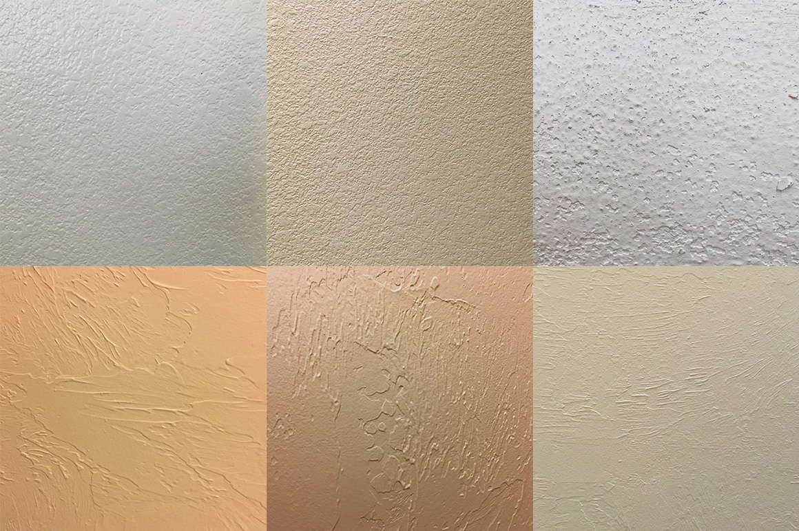 Drywall Texture Pack example image 2