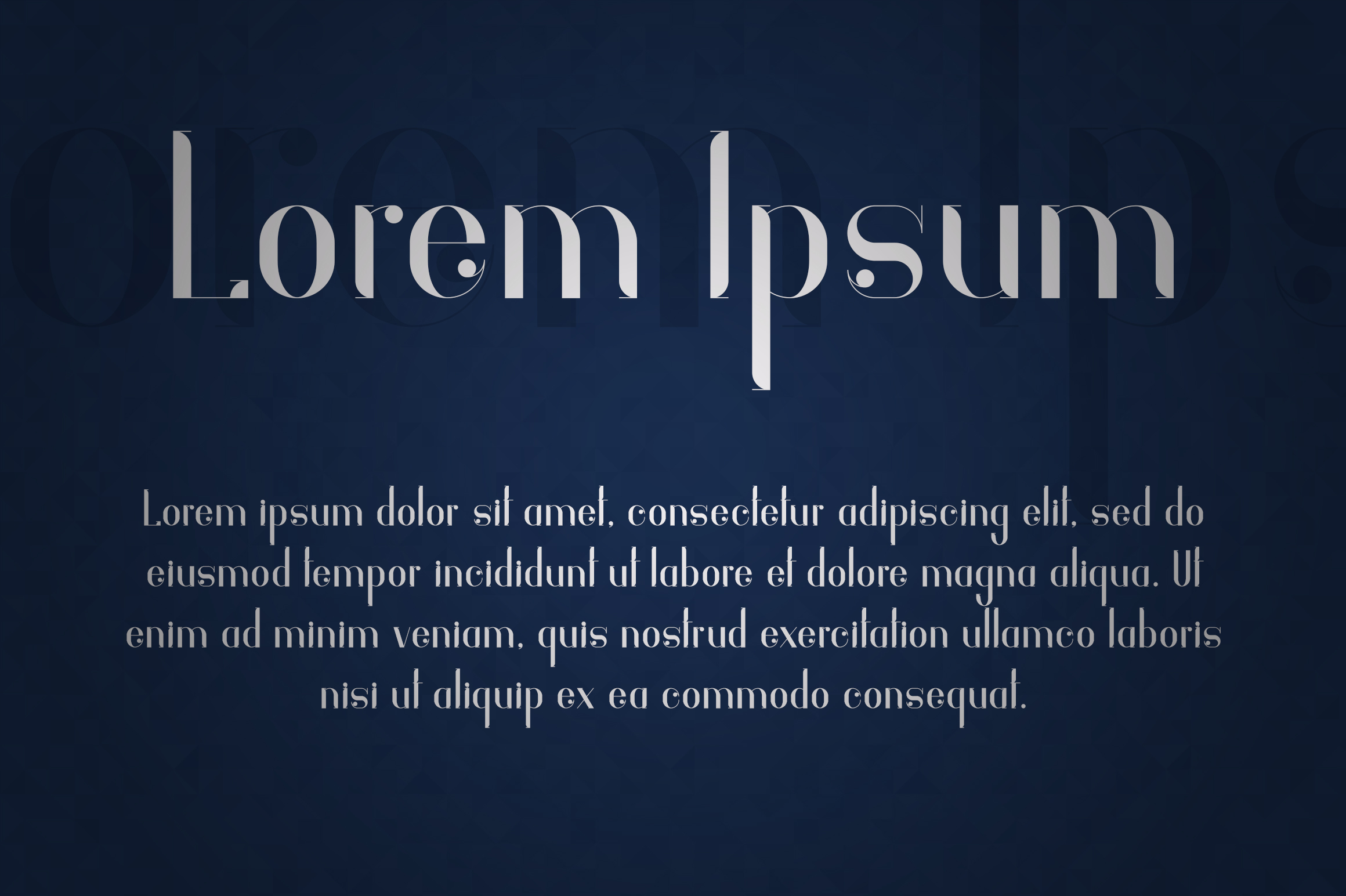 The Modern Vintage Font Collection example image 17