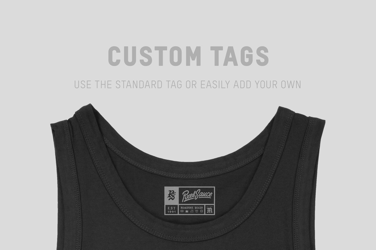 AS Colour 4004 Womens Sunday Singlet example image 7