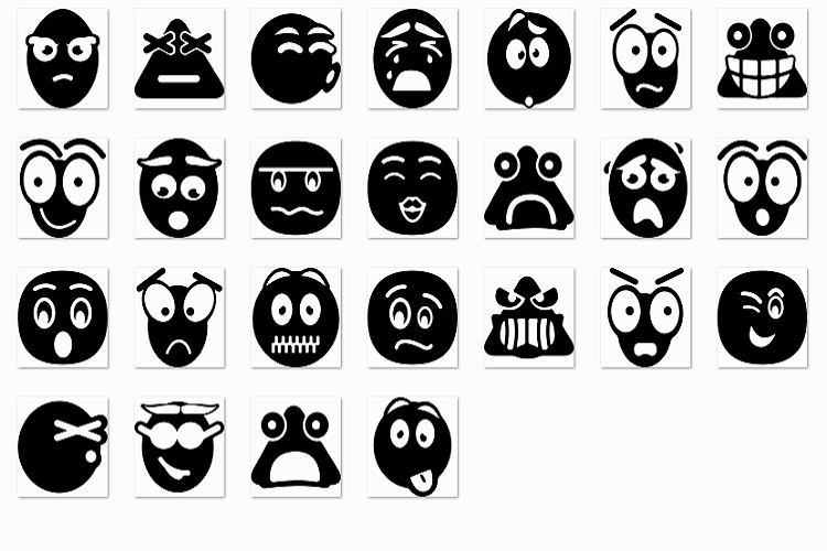 Emoticons example image 1