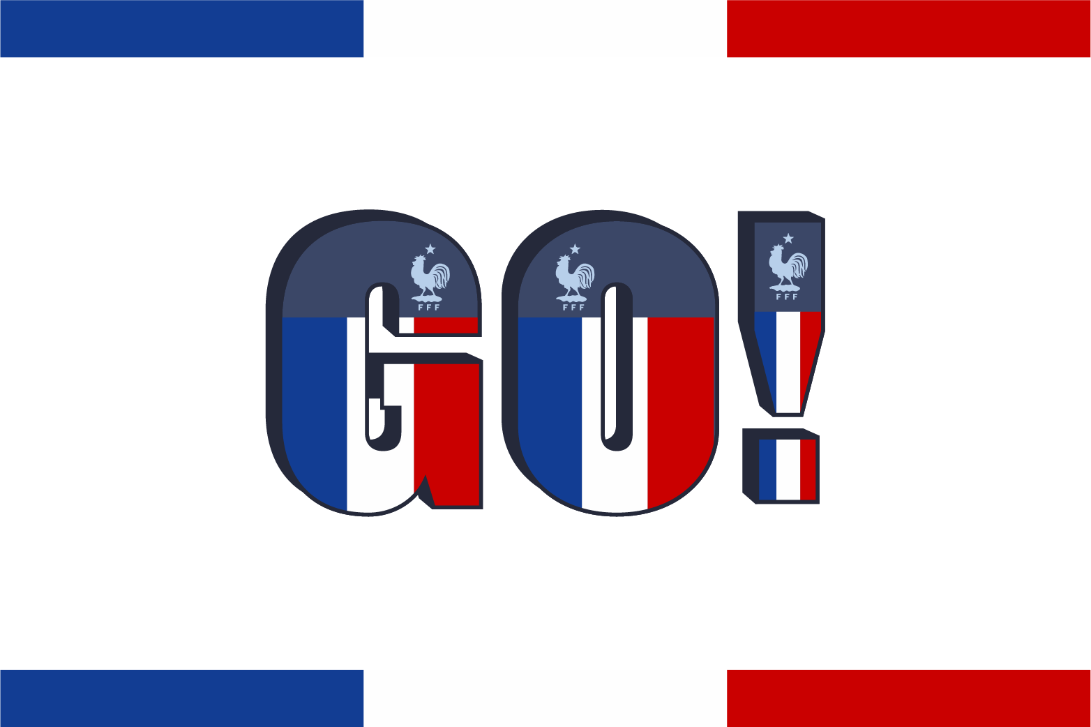 France Font example image 4