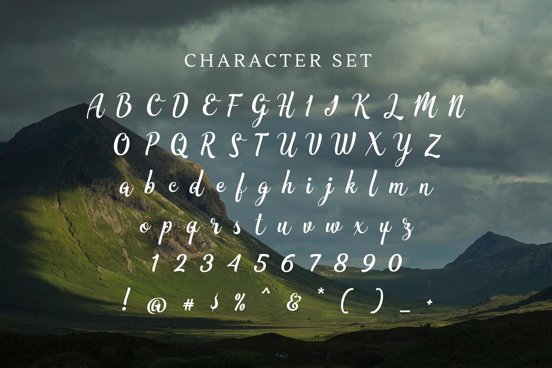 Highlandia example image 4
