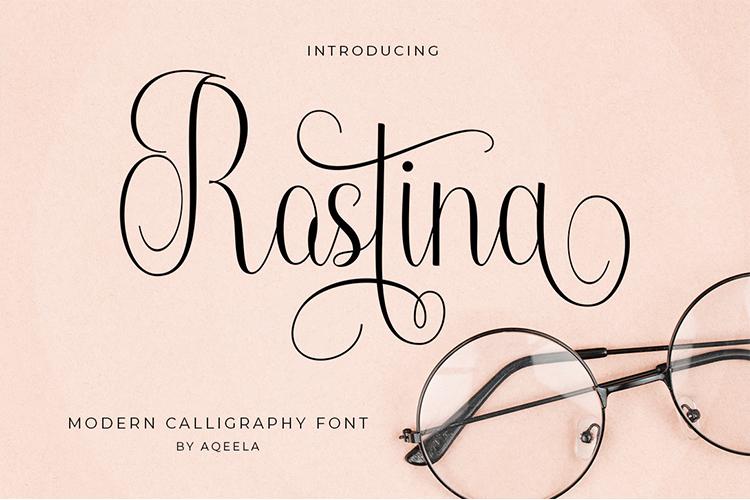 Rostina example image 8