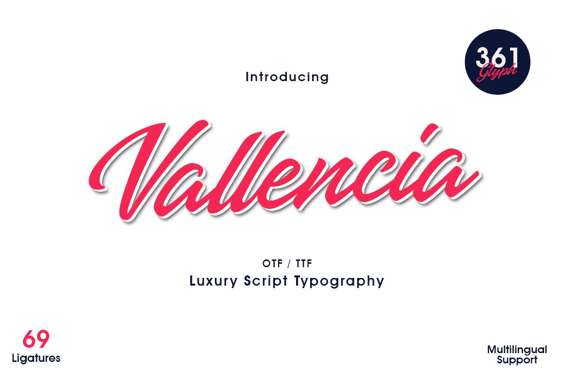 Vallencia example image 1