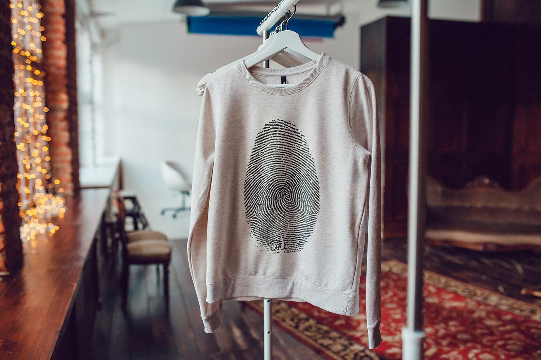 Sweatshirt Mock-Up example image 5