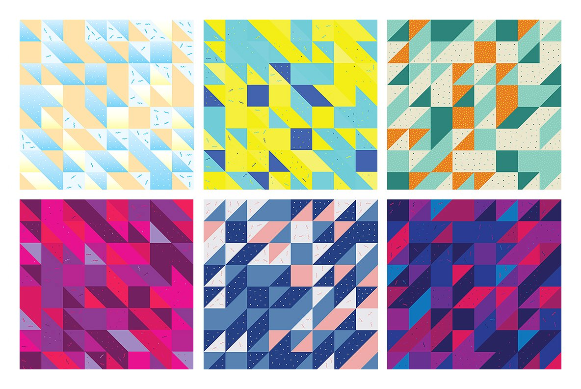 18 Repeating Patterns  example image 9