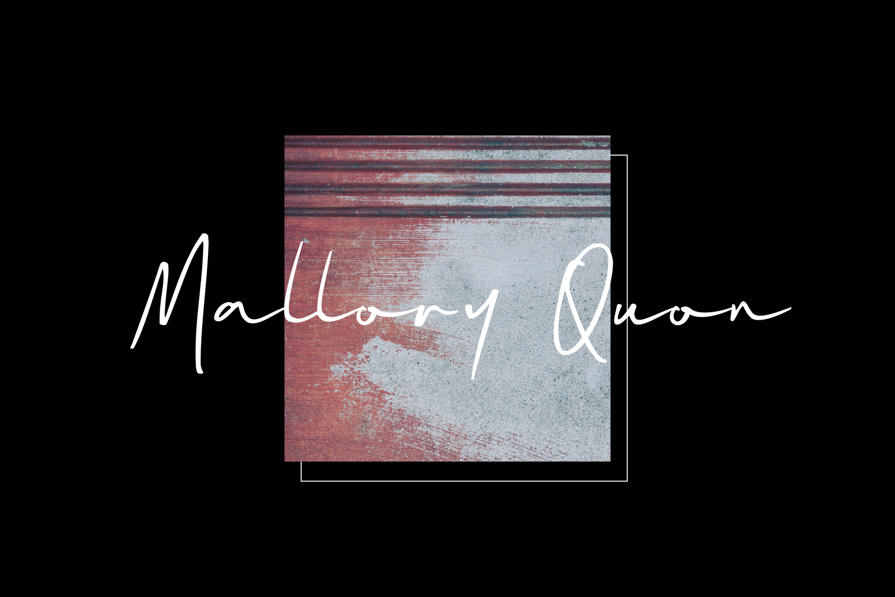 Mallory Quon example image 1