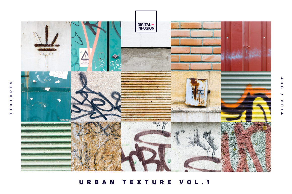 Urban Texture | VOL.1 example image 1