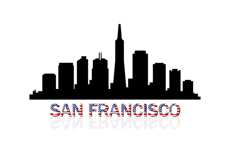 Skyline san francisco example image 1