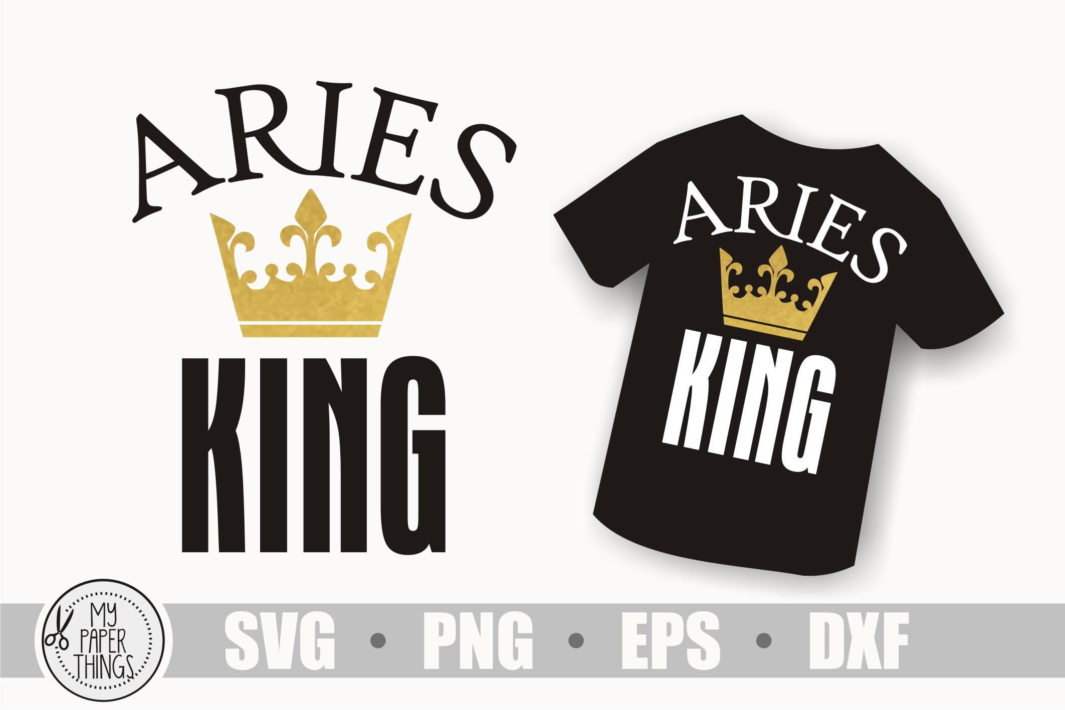 Aries svg bundle, Birthday svg, Zodiac sign example image 9