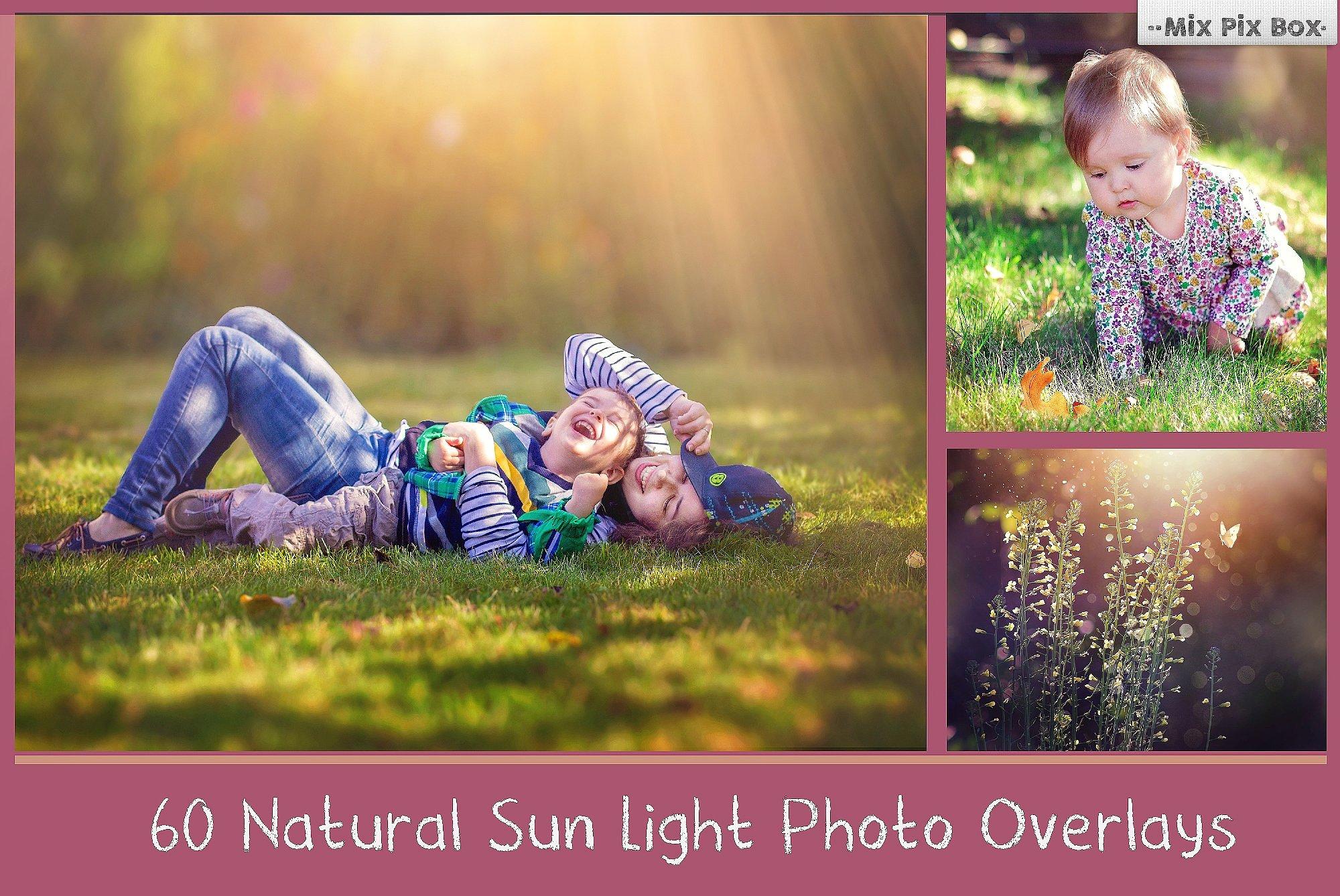 900 Photo Overlays Bundle example image 7