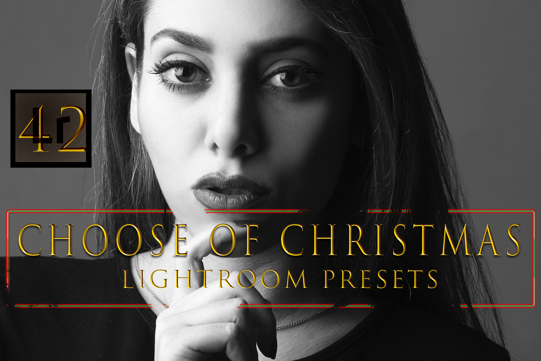 Choose of Christmas Lightroom Presets example image 1