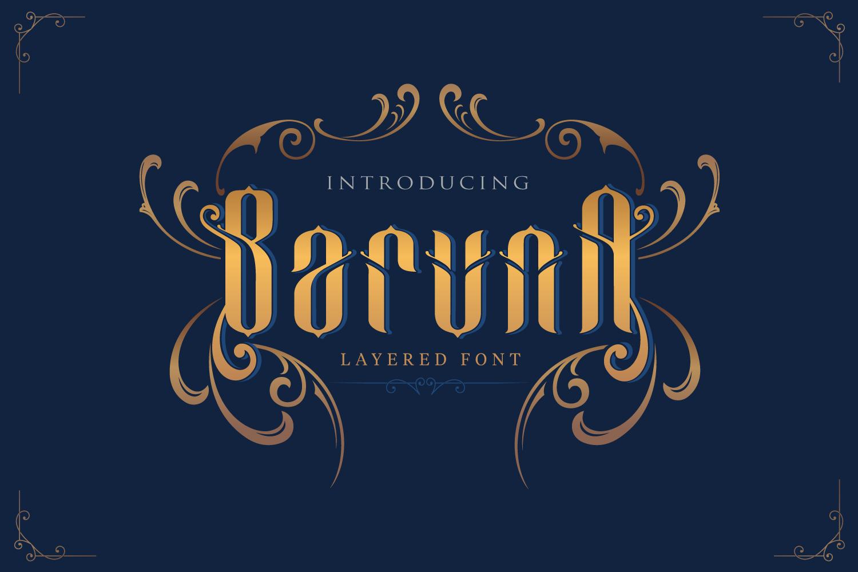 Baruna example image 2