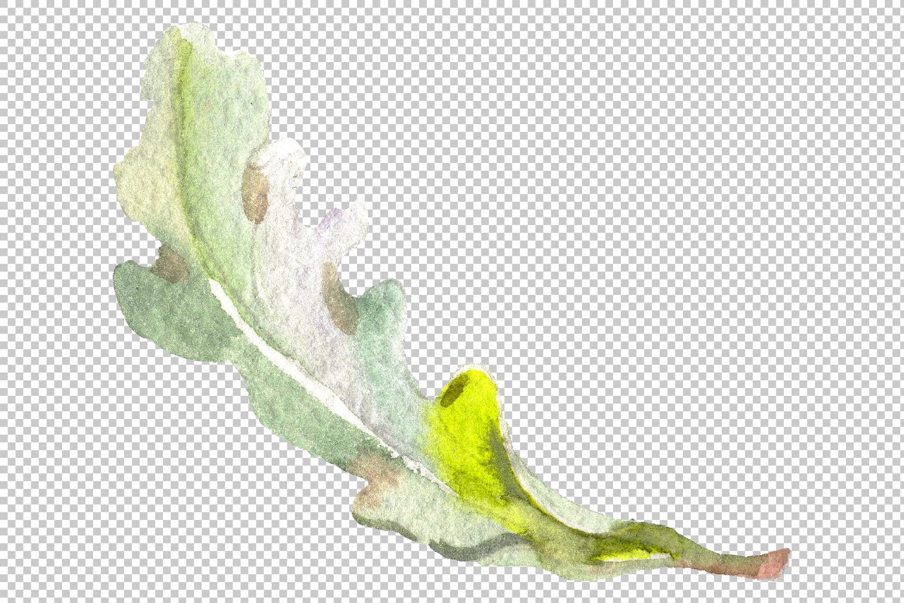 Acorn Watercolor png example image 4