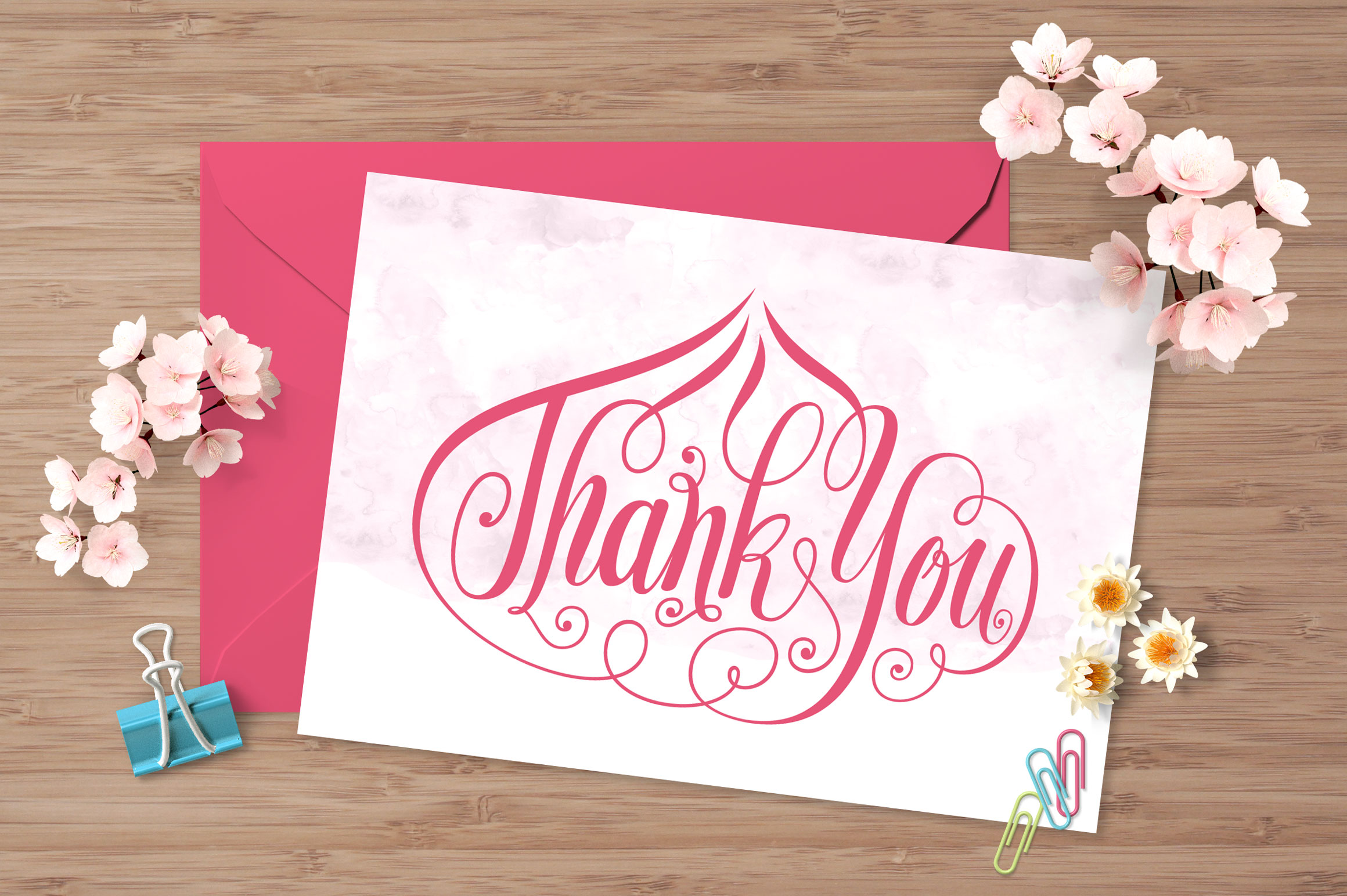 Thank-You-Onion-Shape-Lettering SVG example image 4