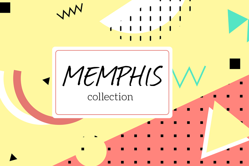 Memphis collection example image 1