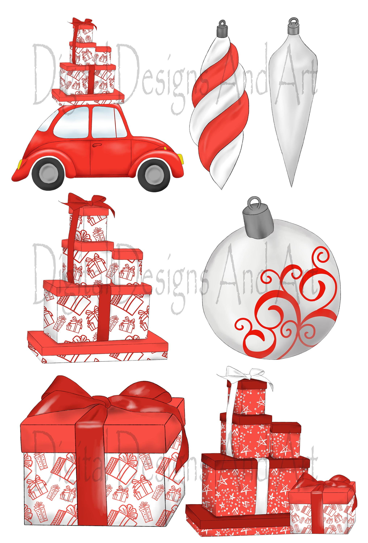 Christmas presents example image 5