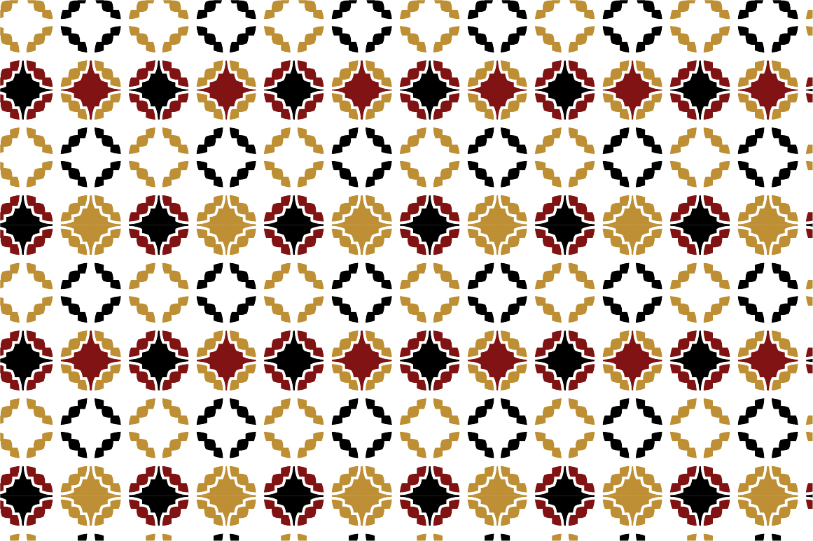 Retro ornamental patterns. example image 6