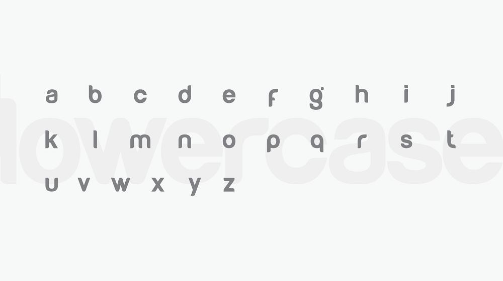 Enodis font example image 3