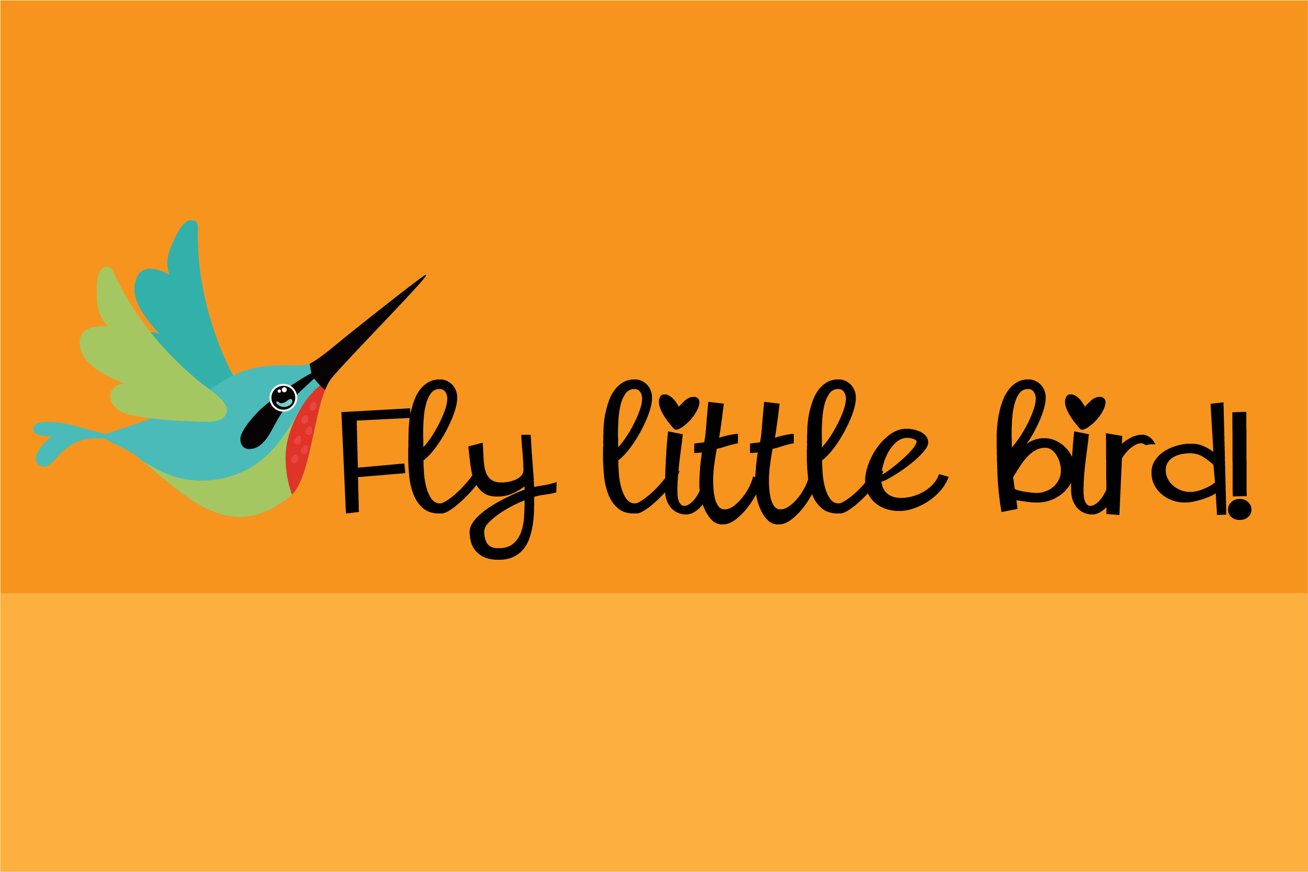 ZP Hummingbird example image 9