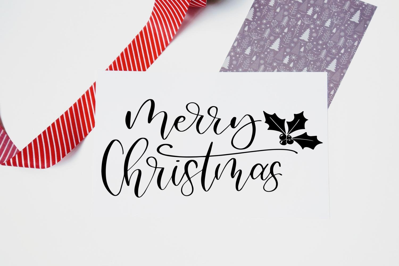 Christmas bundle example image 2