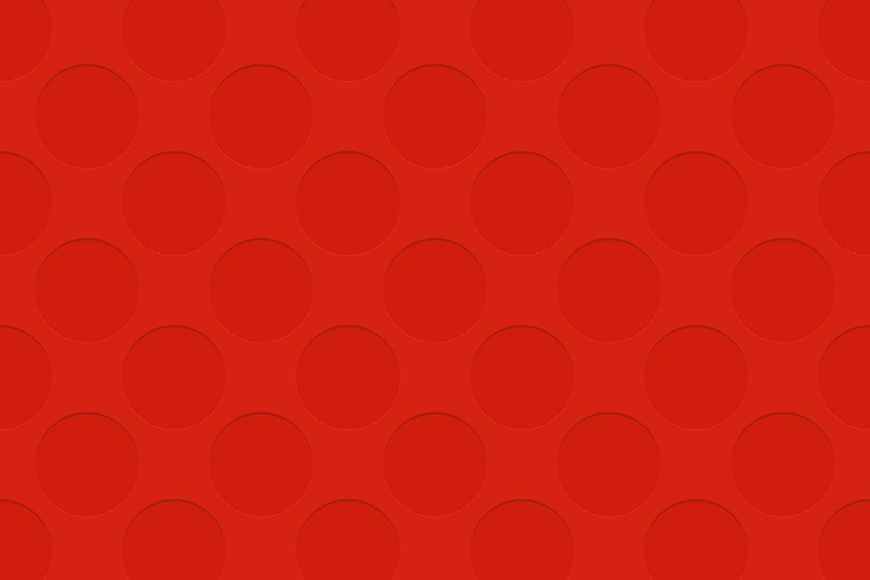 16 Seamless Circle Patterns (AI, EPS, JPG 5000x5000) example image 12
