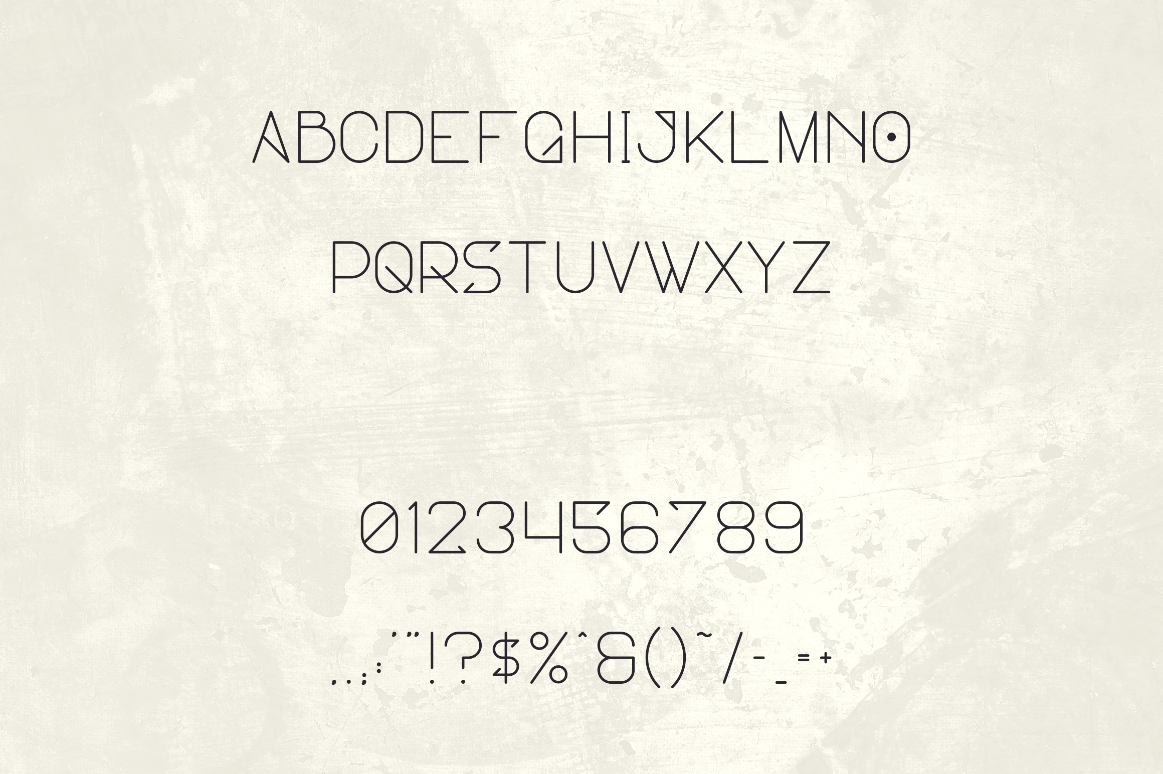 Young Rebel Font Duo example image 10