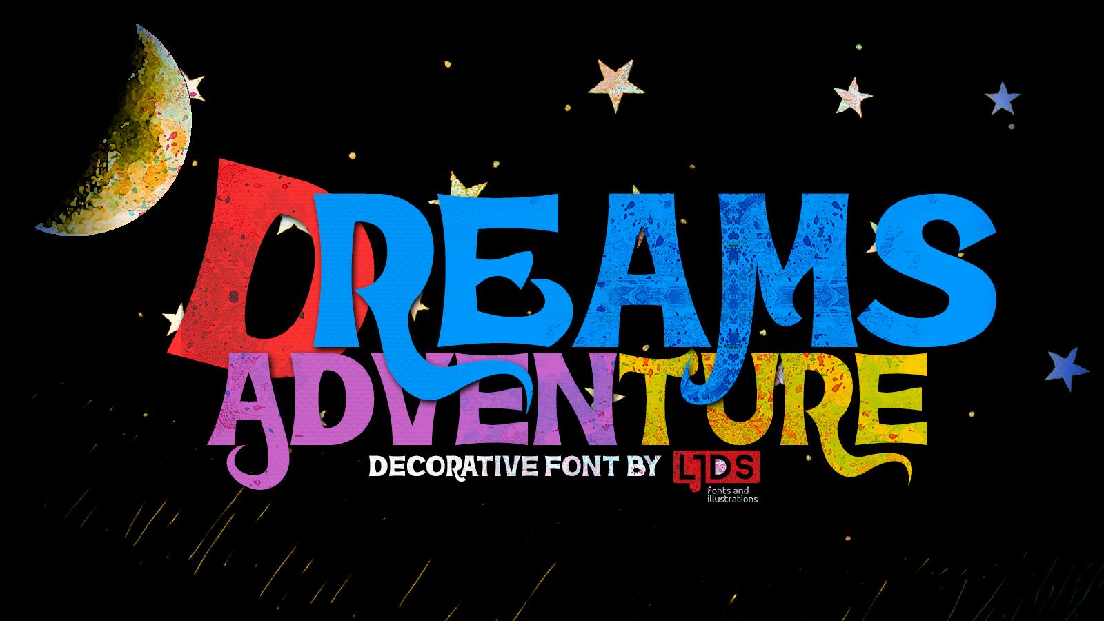 Dreams Adventure example image 4