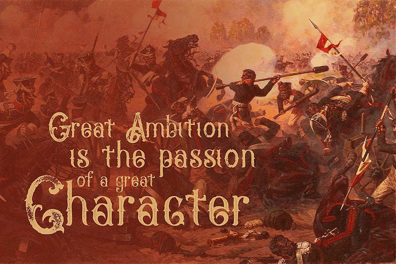 Napoleon Vintage Typeface example image 3