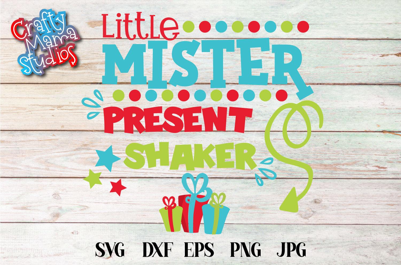 Christmas SVG, Kid's Christmas Bundle Sublimation example image 3